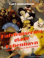 Halvfemsernes glade København af Carl Muusmann