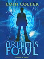 Artemis Fowl 1 af Eoin Colfer