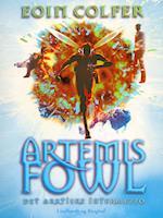 Artemis Fowl 2 – Det arktiske intermezzo (Artemis Fowl, nr. 2)
