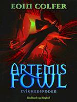 Artemis Fowl 3 – Evighedskoden (Artemis Fowl, nr. 3)