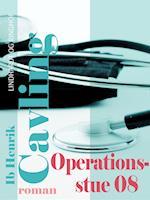 Operationsstue 08 af Ib Henrik Cavling