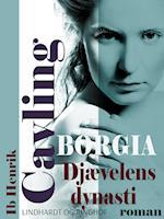 Borgia: Djævelens dynasti