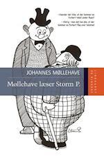 Møllehave læser Storm P. af Johannes Møllehave