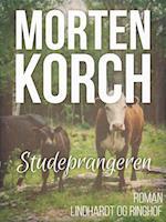 Studeprangeren af Morten Korch