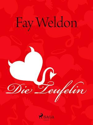 Die Teufelin af Fay Weldon