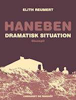 Haneben: dramatisk situation