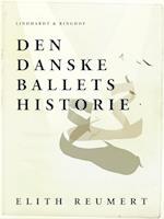 Den danske ballets historie