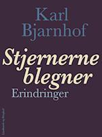 Stjernerne blegner af Karl Bjarnhof