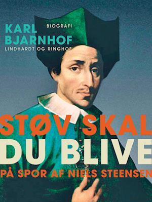 Støv skal du blive af Karl Bjarnhof