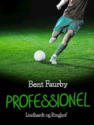Professionel af Bent Faurby