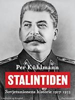Stalintiden: Sovjetunionens historie 1917-1953