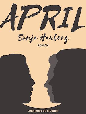 April af Sonja Hauberg