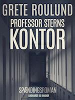 Professor Sterns kontor