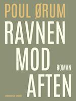 Ravnen mod aften af Poul Ørum