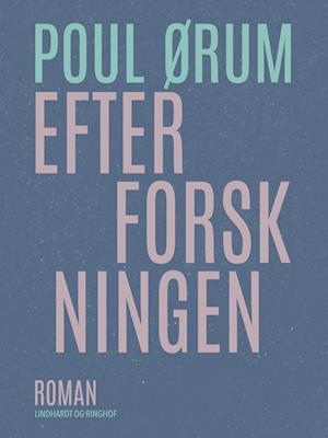 Efterforskningen af Poul Ørum