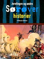 Jernfingre og andre sørøverhistorier