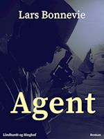 Agent af Lars Bonnevie