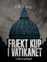 Frækt kup i Vatikanet