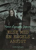 Else med en engels ansigt af Hans Lyngby Jepsen