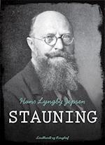 Stauning af Hans Lyngby Jepsen