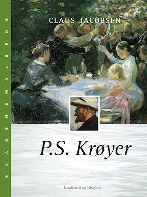 P.S. Krøyer af Claus Jacobsen
