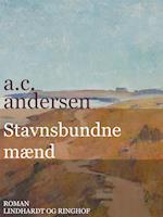 Stavnsbundne mænd af A. C. Andersen
