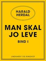 Man skal jo leve I af Harald Herdal