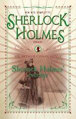Sherlock Holmes' eventyr, bd 3 af Arthur Conan Doyle