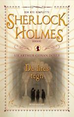 De fires tegn, bd 2 af Arthur Conan Doyle