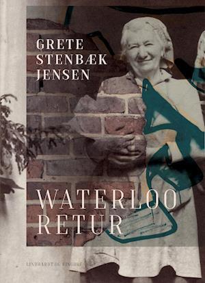 Waterloo retur af Grete Stenbæk Jensen