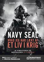 NAVY SEAL - hvad jeg har lært af ET LIV I KRIG