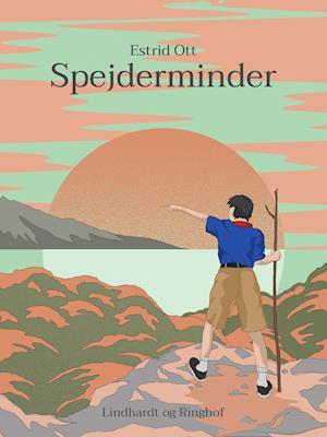 Spejderminder