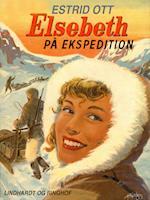 Elsebeth på Ekspedition