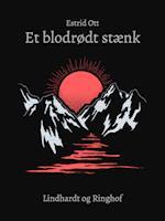 Et blodrødt stænk
