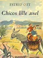 Chicos lille æsel