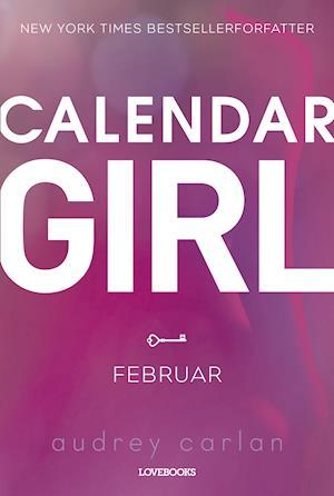 Calendar Girl: Februar