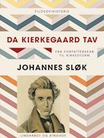Da Kierkegaard tav
