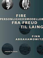 Fire personlighedsmodeller fra Freud til Laing