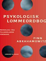 Psykologisk lommeordbog