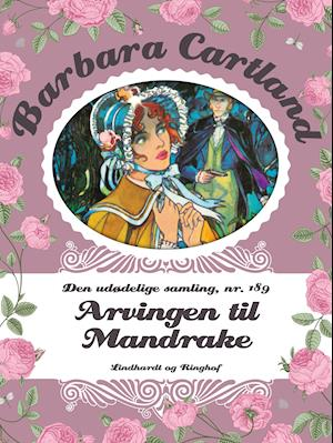 Arvingen til Mandrake af Barbara Cartland