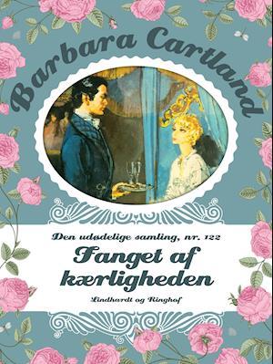 Fanget af kærligheden af Barbara Cartland