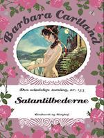 Satantilbederne (Barbara Cartland Den udødelige samling, nr. 153)