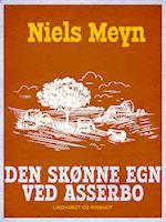 Den skønne egn ved Asserbo af Niels Meyn