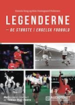 Legenderne - de største i engelsk fodbold