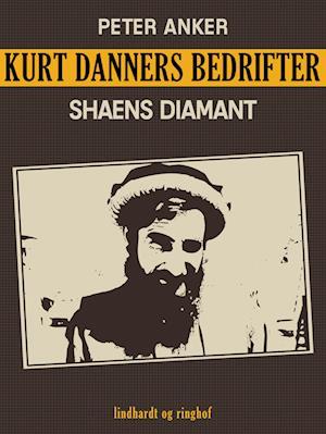Kurt Danners bedrifter: Shaens diamant