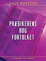 Prædikerens bog fortolket