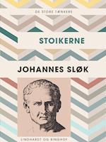 De store tænkere: Stoikerne af Johannes Sløk