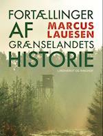 Fortællinger af grænselandets historie
