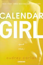 Calendar Girl: Maj (Calendar Girl, nr. 5)