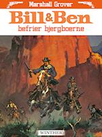 Bill og Ben befrier bjergboerne af Marshall Grover